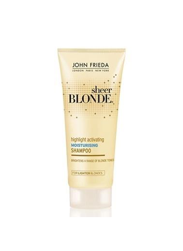 John Frieda Saç Bakımı Renksiz